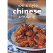 Mini Cookbooks - Homestyle Chinese Cooking - Daniel [Hardcover] 9789625939209