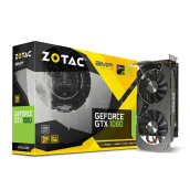 ZOTAC GeForce GTX 1060 3GB DDR5 AMP Edition - Dual Fan