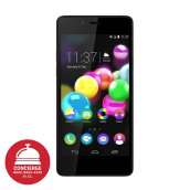 WIKO Highway Pure 16GB - Black