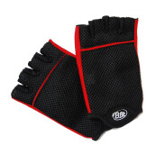 B/TV/GLOVE3069 BFIT Training Glove 3069 - Black [OS]