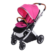OYSTER 2 Babystyle Chrome Pink