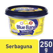 BLUE BAND Serbaguna Margarin 250gr