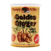 GOLDEN GINGER Can Classic Hot 150g