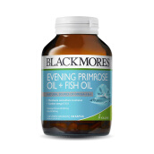 BLACKMORES Evening Primrose oil+Fish oil(100)