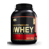 OPTIMUM NUTRITION Whey Gold Standart Strawberry (5 lbs)
