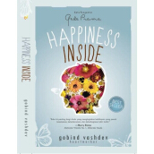 New-Happiness Inside - Gobind Vashdev 9786029498646