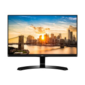 LG 22MP68VQ 22 inch IPS LED Monitor