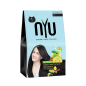 NYU Hair Color Natural Black 30ml