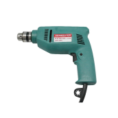 Kenmaster Electric Drill 10MM/Bor Listrik - Green