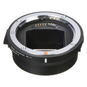 Sigma MC-11 Mount Converter/Lens Adapter (Sigma EF-Mount Lenses to Sony E) Black