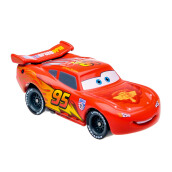 TOMICA Collection C-15 Fire Mcqueen TO-40842