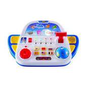 SUPER WINGS Jimbo's Control Center