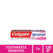 COLGATE Sensitive Gum Protection 120g