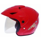 WTO Helmet Junior Neo McQueen - Red - All Size