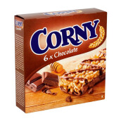 CORNY Chocolate 150g