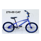 ERAGON Bmx 270-09 Cat - Blue/Black b2b
