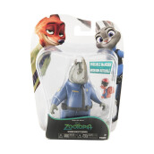 TOMY Zootopia McHorn & Safety Squirrel TML70005