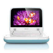 PHILIPS Portable DVD PD7006B