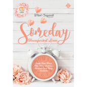 Someday; Unexpected Love - Wiwi Suyanti (@genitest) 9786026100061