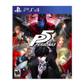 SONY PS4 Game - Persona 5