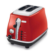 DELONGHI Toaster CTO2003.R - Red