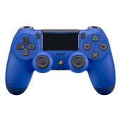 SONY New Dualshock4 Wireless Controller PS4 - Wave Blue