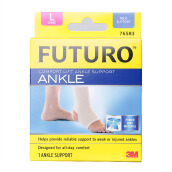 3M FUTURO Comfort Lift Ankle Support - Size L