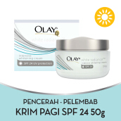 OLAY White Radiance Intensive Whitening Cream 50gr