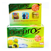 OMEPROS Bottle (30 Tablets)