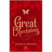 Great Expectations - Charles Dickens QA-37