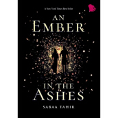 An Ember In The Ashes - Sabaa Tahir 9786027432284