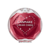 CANMAKE Cream Cheek #CL07 Clear Ruby Cherry 2.3g