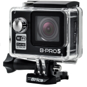 BRICA B-pro 5 Alpha Edition - Black