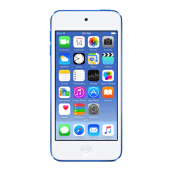 IPOD TOUCH 16GB BIRU