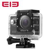 Original Elephone ELE Explorer 2 inches 4K Ultra HD 170 Degree Wide View Angle WiFi Action Camera