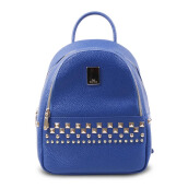 LES CATINO Esmee Backpack - Blue Print