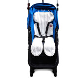 MAMAWAY Outlast Smart Temperature 3D Stroller Seat Cushion