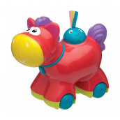 PLAYGRO Musical Farm Friend Horse