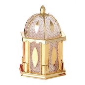 FORMIA Candy Box Mosque - Gold/FR826G280