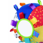 PLAYGRO Loopy Loop Chime - Ball