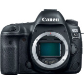 Canon EOS 5D Mark IV Body Only Black