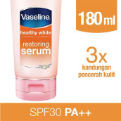 VASELINE Healthy White SPF 30 PA++ Serum 180ml