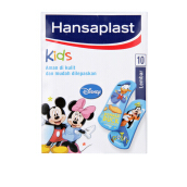 HANSAPLAST Junior Mickey & Friends 1 pcs