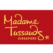 Madame Tussauds Singapore (Adult/Child) (Rp. 276.000)
