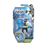 MAX STEEL 6 inch Basic Figure Y9514