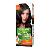 GARNIER Color Naturals 3 - Darkest Brown