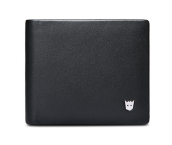 MEXICAN M312 Wallet Decepticons Black Color