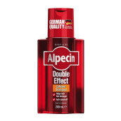 ALPECIN Double Effect Caffeine Shampo 200ml