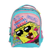 SPONGEBOB NB-01940 SB Backpack 01