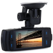 AT22 2.7 inch LTPS Screen Car Camcorder Support 1080P